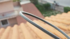 nylon intrecciato syncwire