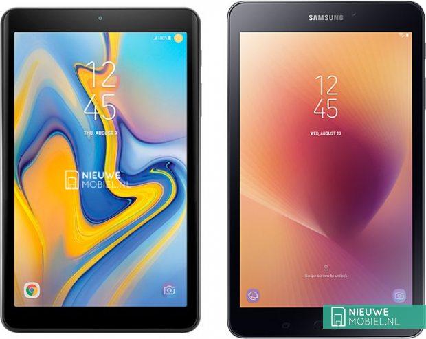 Galaxy Tab A 8.0 (2018)