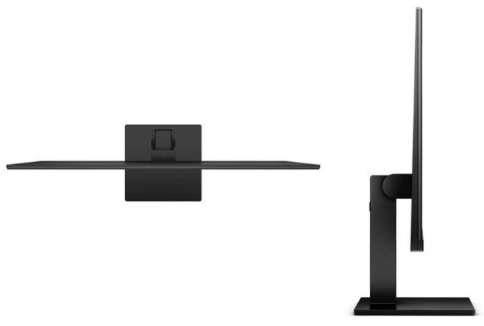 Design ultrasottile
