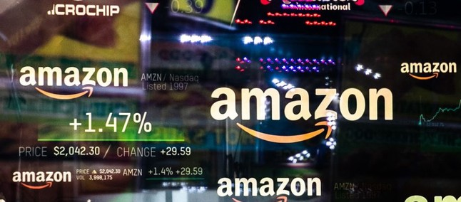 Antitrust Amazon