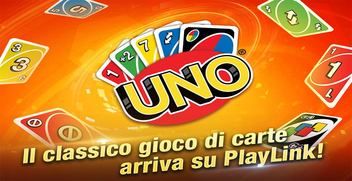 UNO PS4