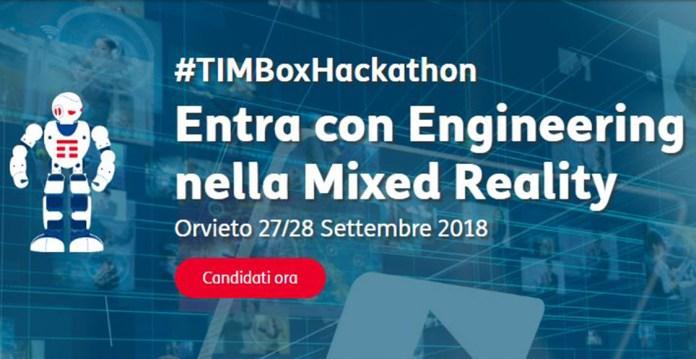 TIM Box Hackathon