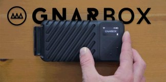 GNARBOX 2.0