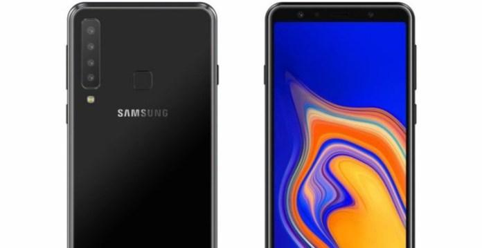 Galaxy A9 Pro (2018)