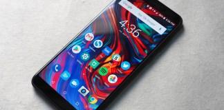 Zenfone Max Pro M2