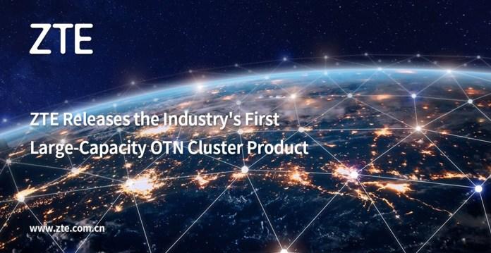 cluster OTN