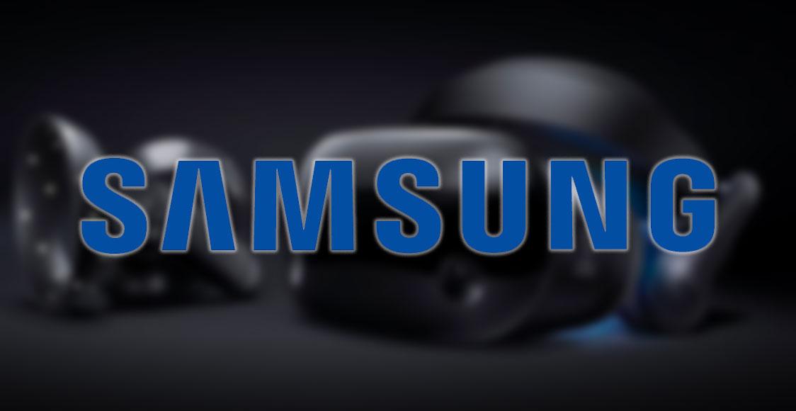 Samsung AR VR