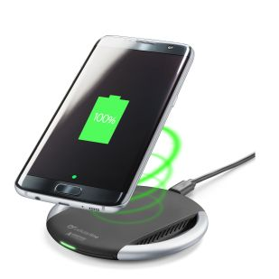 WIRELESS FAST CHARGED PAD 49,95€