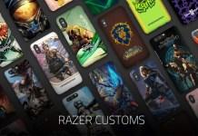razer customs