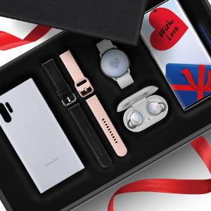 Samsung Galaxy Celebration Box