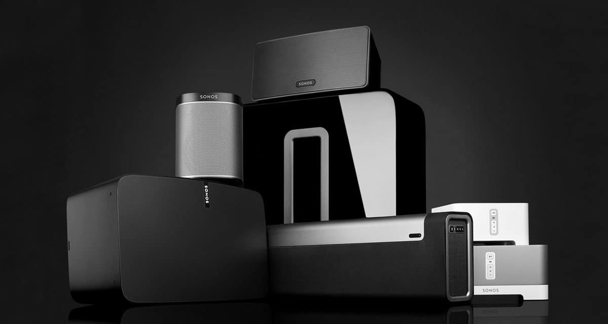 Spotify Free ora disponibile sugli speaker di Sonos