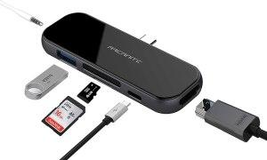 ARCANITE, Hub USB-C premium