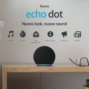 Echo Dot 4ª generazione