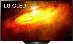 LG OLED Smart TV 65