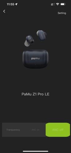 App PaMu 1