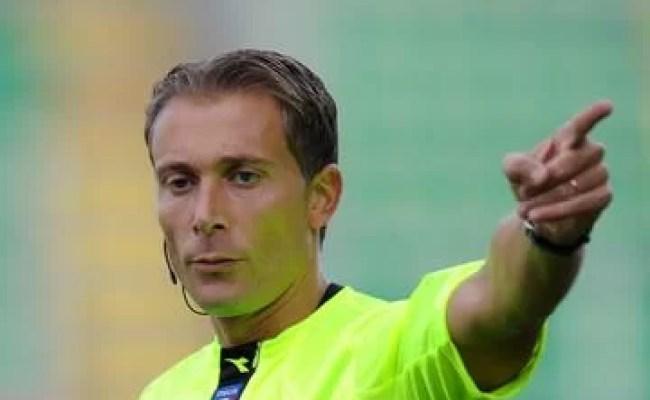 Ecco I Precedenti Dell Arbitro Valeri Con Napoli E Juventus