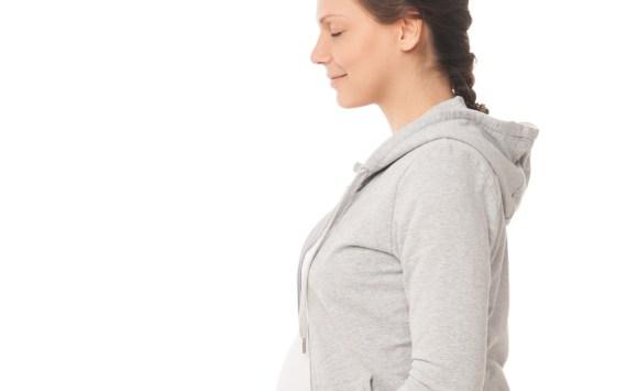 Fisioginnastica@ in gravidanza, per la salute della donna.