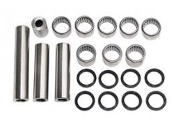 Kit Adhesivos Madhatter AMR Can Am DS450 08-11