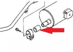 Kit rodamientos trapecios y buje trasero Suzuki LT-A450
