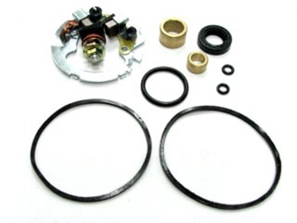 Escobillas motor de arranque Suzuki LTF160 Quadrunner 91