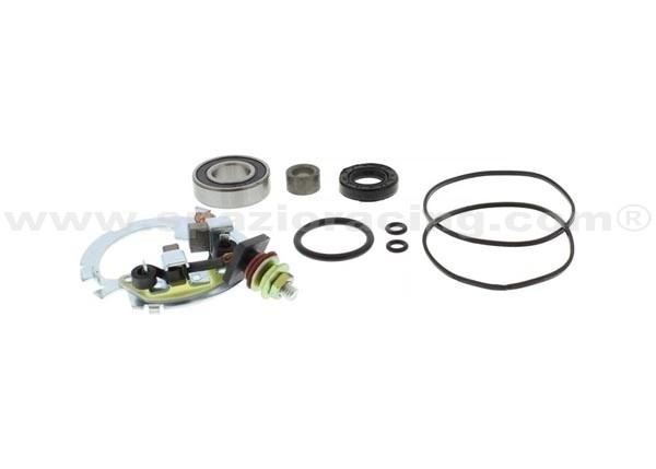 Escobillas motor de arranque Honda TRX400 FM 02-04, TRX450