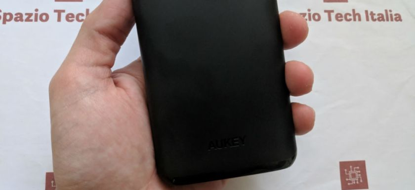 Aukey Power Bank da 10000mAh