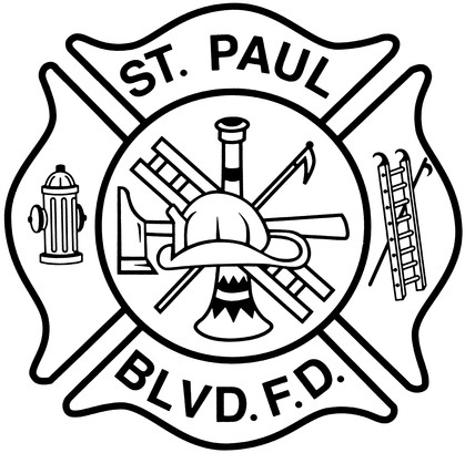 ST. PAUL BLVD. Fire Department Irondequoit, NY 14617
