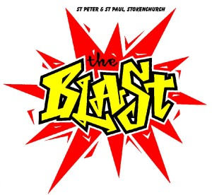 the blast colname