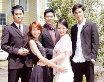 Green Forest My Home 2005 Review By Lovekdrama