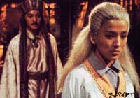 Condor Heroes Return (1994) Review by nath - TVB Series - spcnet.tv