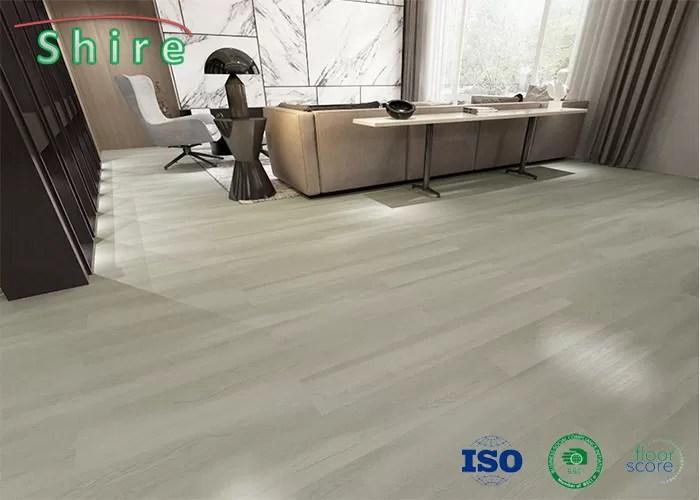 Fireproof Spc Vinyl Flooring Wood Look Livingroom Vinyl Laminate Flooring