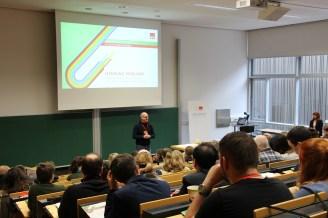 Fraktionsvize Henning Homann