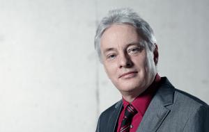 Klaus Waldschmidt - Kandidat für den Wahlbezirk 11 - Stadtmitte-West