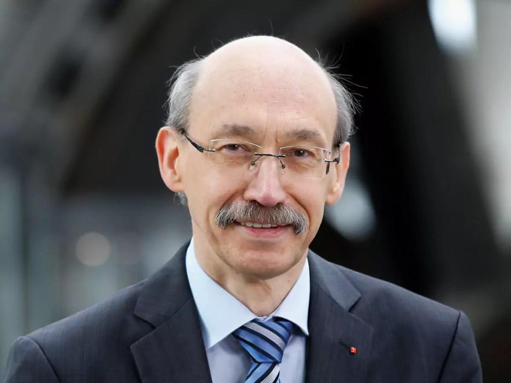 Rainer Bovermann
