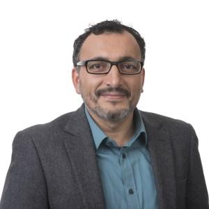 Ali Kaya - Mitglied im Beirat Östliche Vorstadt in Bremen