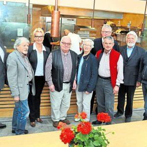 😊 gründer und gartenfreund helmut richter wird jeweils am 12. Spd Altes Amt Levern Zu Besuch Bei Rila Spd Stemwede