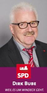 Dirk Bube