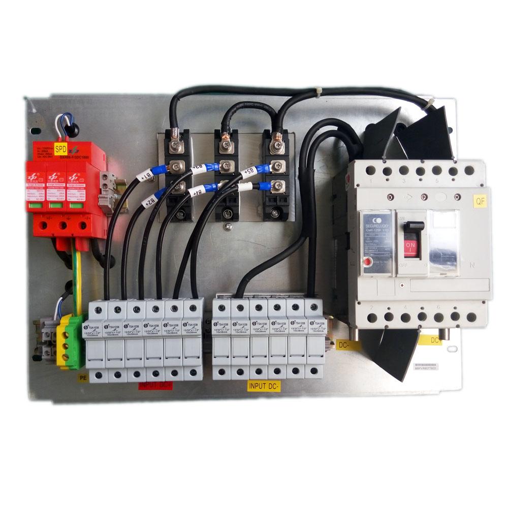 medium resolution of  combiner box wiring diagram on breaker box wiring diagram solar panel diagram solar combiner