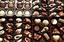 Buy Me a Bar Of Chocolate!