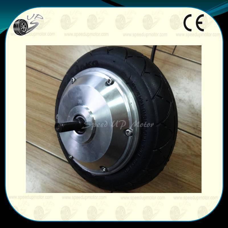 Quality Printed Circuit Motor Brushed Hub Motor Manufacturer