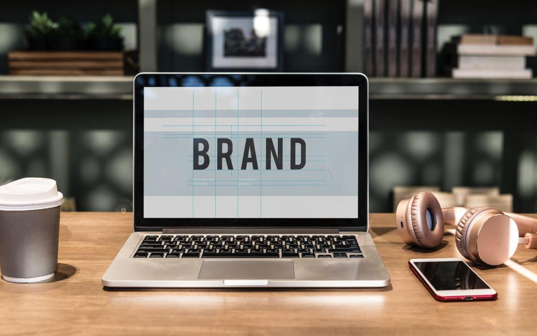 How To Create An Author Brand [2-03]