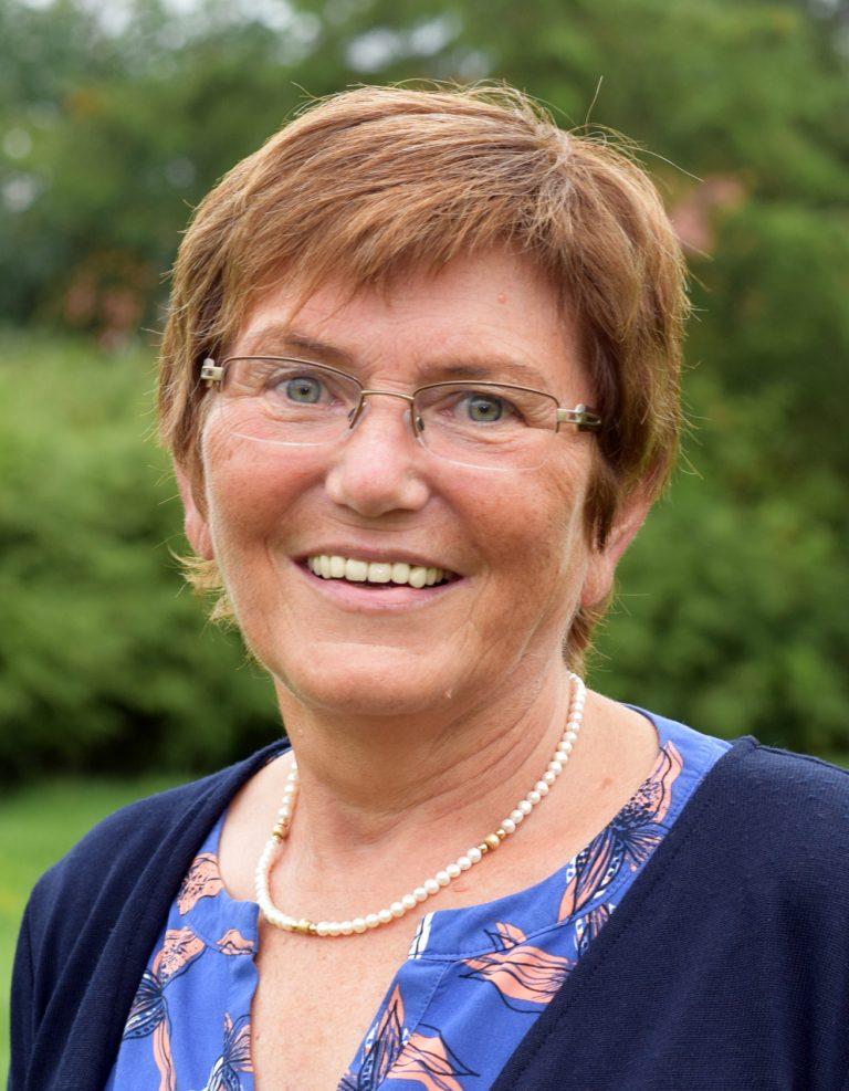 Elfriede Ralle