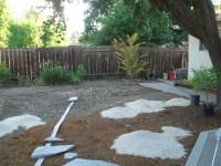 Backyard Ideas No Grass | Outdoor Goods