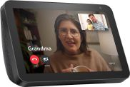 Alexa helping isolated seniors connect with their family.