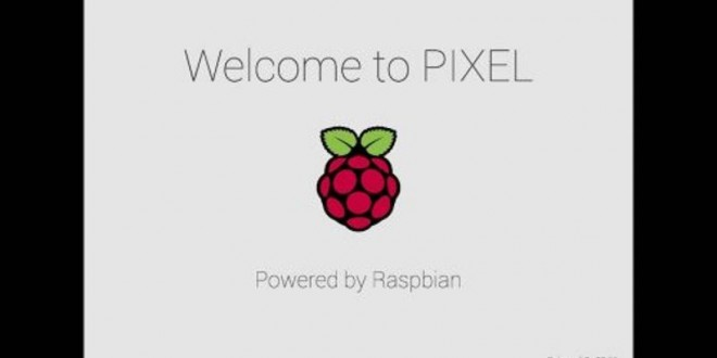 Raspberry Pi's PIXEL OS Now Available for Windows and Mac