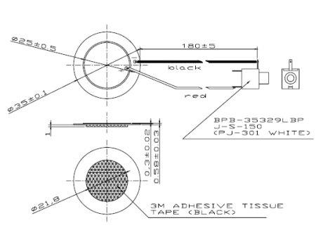 Piezoelectric Element, Piezo Buzzer,Piezo Transducer
