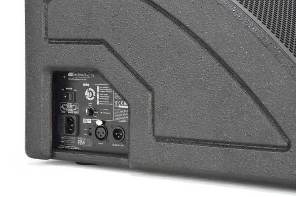 monitor db speakerkoning
