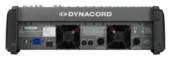 dynacord importeur