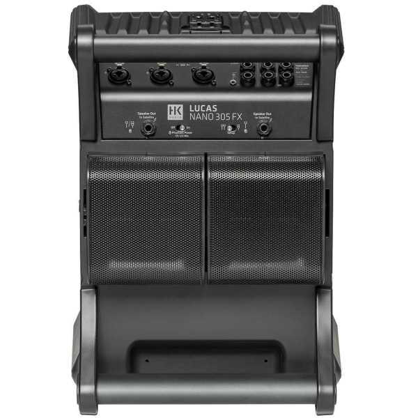 305 FX hk audio