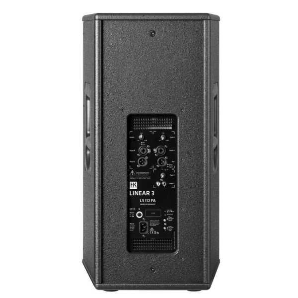 linear 3 hk audio speakerkoning